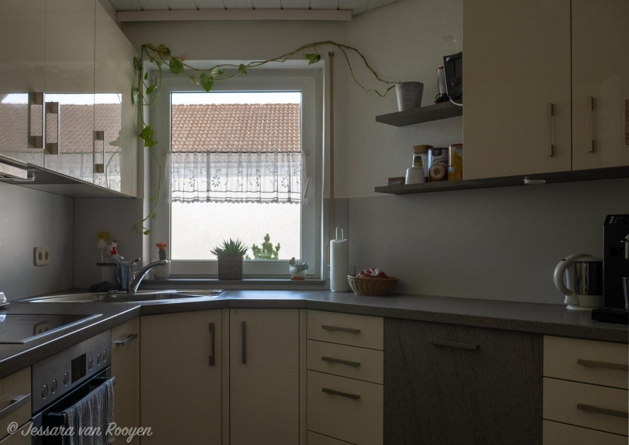 Kitchen Declutter &Reorganize